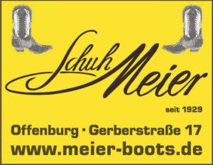 Meier Boots Offenburg