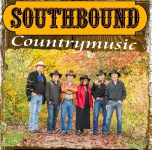 Band Southbound Countrymusic