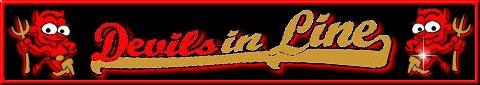 Logo Devils in Line