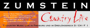 Zumstein - Country Music Freiburg